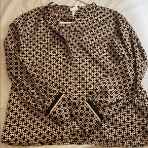 Richard Allen blouse